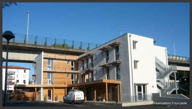 Fourcade Hôtel social  bois Biarritz 64 (2)