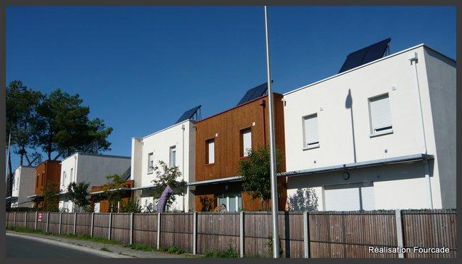 Fourcade Maisons bois  Kaufman et Broad Mérignac 33 (3)
