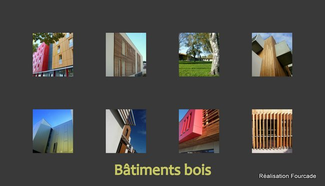 Fourcade constructions bois