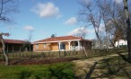 Maison en bois de plain pied à Bas-Mauco (40)