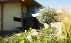 Maison bois d'architecte contemporaine à Moliets (Landes, 40)