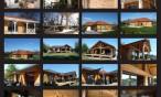 Galerie photos de maisons PYRENEES BOIS