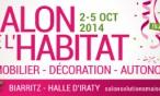 Maisons PYRENEES BOIS au salon Solutions Maison Biarritz 2014