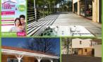 Salon Vivre avec le Bois Habitat Expo Mont de Marsan