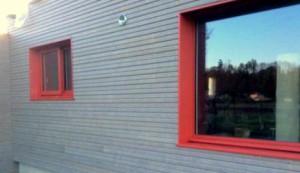 mensuieries bois-alu maison bois