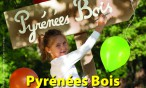 Bigorre Mag n° 100 couverture PYRENEES BOIS oct 2014