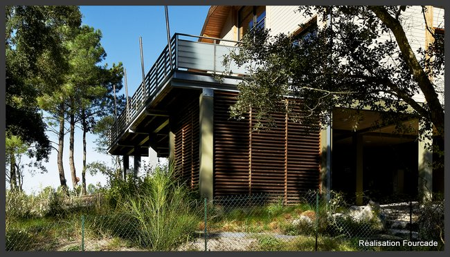 Autres Constructions  Pyrnes Bois  Maisons Ossature Bois