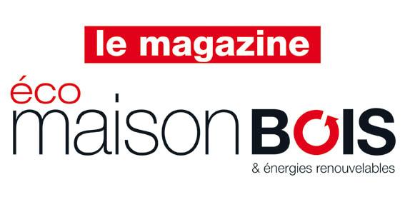 Reportage maison Pyrénées Bois-Fourcade à Moliets, Landes (40) par Eco Maison Bois, magazine spécialisé sur la construction bois